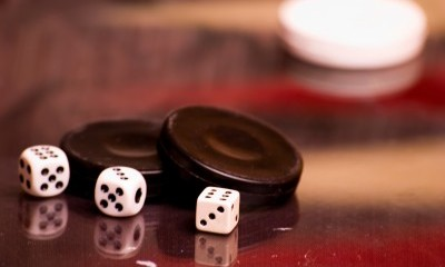 Broadcast Your Online Backgammon Event - London Backgammon Open