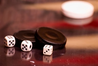 Broadcast Your Online Backgammon Event - London Backgammon Open