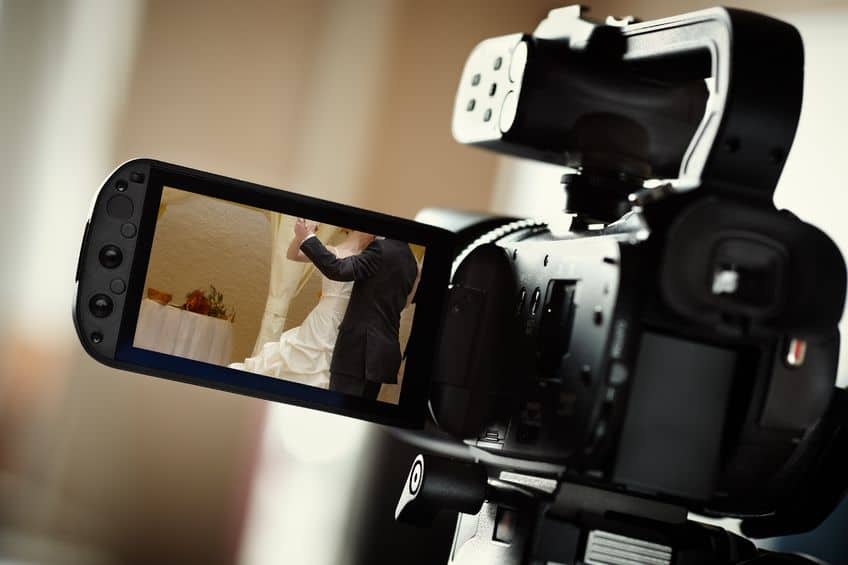 10 Top Questions to Ask Your Wedding Videographer