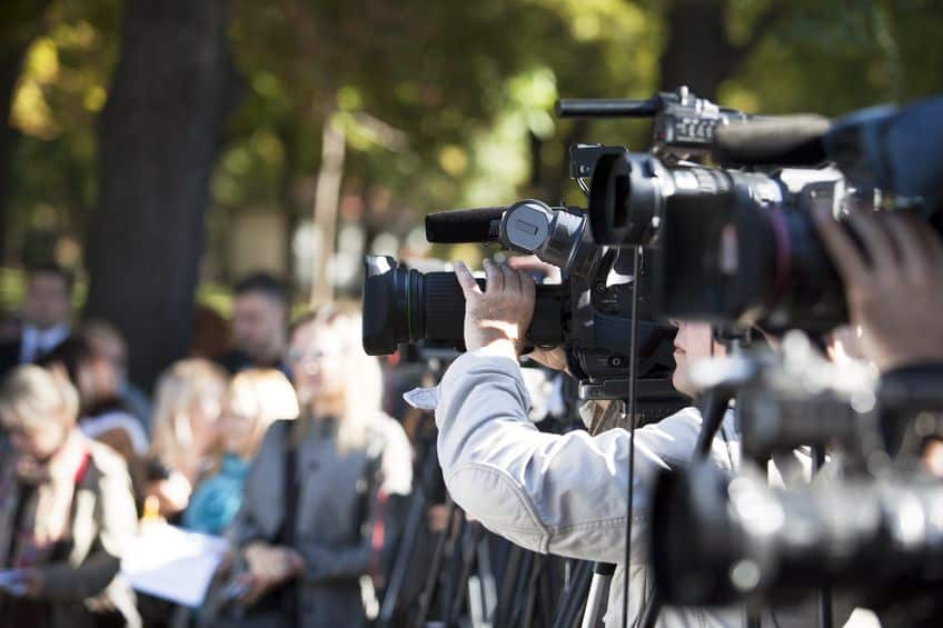 Second Shooters - The Benefits of another Camera Angle : Live Event Filming