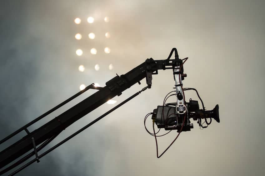 Live streaming sports and gaming events